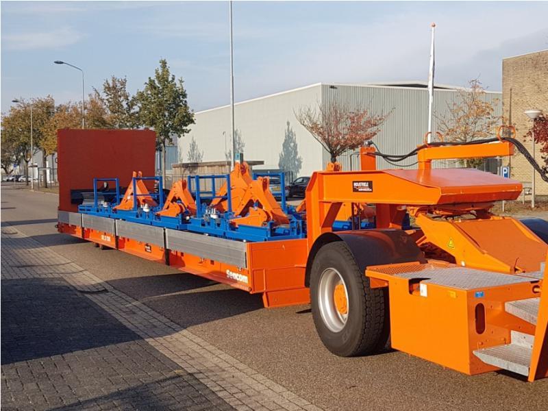 seacom trailer